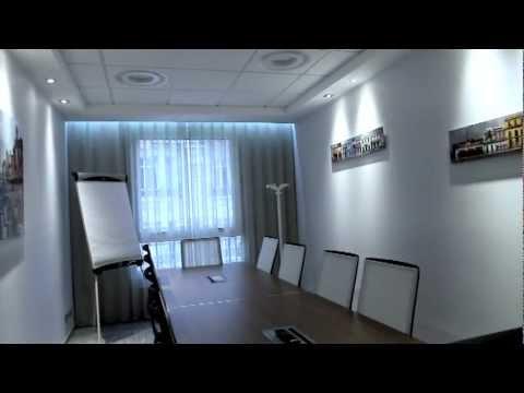 Brennus immobilier Brennus property REHABILITATION DE BUREAUX PARIS 7