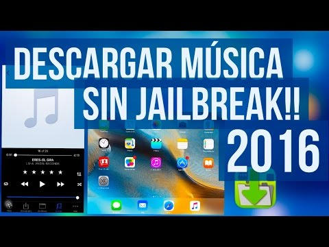 DESCARGAR  MÚSICA DE YOUTUBE GRATIS a tu Iphone, Ipad y Ipod iOS 9, sin Jailbreak 2016