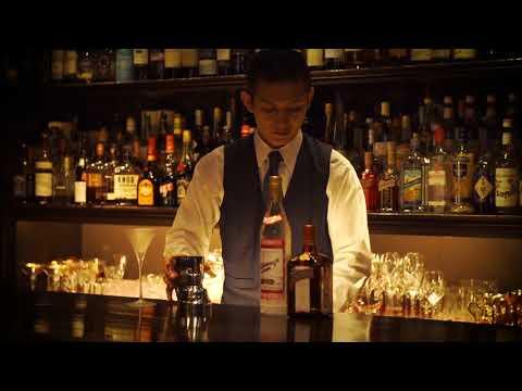 コスモポリタン Bar Tetu(バーテツ)