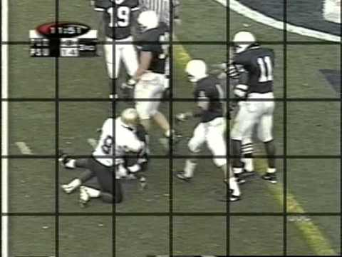 1998 Penn State vs. Purdue (10 Minutes Or Less)