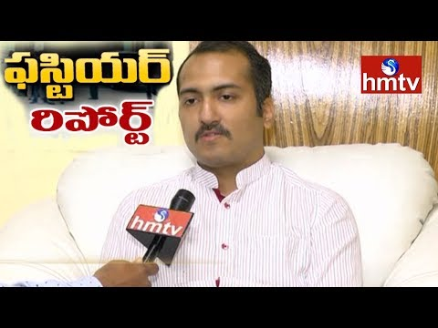 Collector Prashanth Jeevan Patil Face to Face Over Warangal Rural District | hmtv