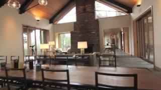 Tq Mountain Home Award Winner: Architecture