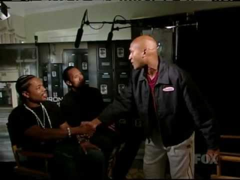MADtv - HNL - The Rock and Xzibit