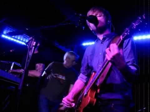 Delays - Wanderlust (Live @ The Borderline, London, 08/05/14)