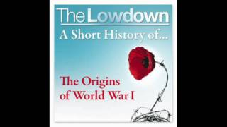 World War I : A Short History : Audiobook MP3 & download