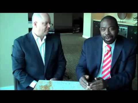 Does MLM - Network Marketing Help You Become Successful - Les Brown with Eric Worre