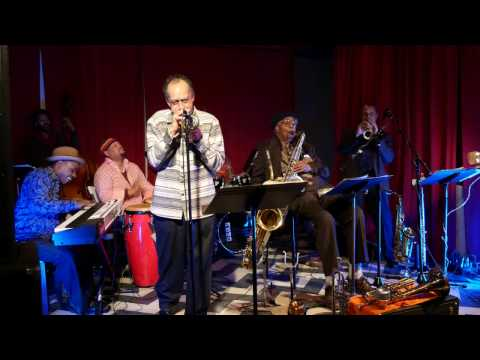 "THE BOBBY THOMAS BUTTERFLY BAND: ""The Other John,"" Live @ The Windup Space, Baltimore, 1/15/17"