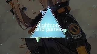 Gambar cover Nightcore - Darkside.mp3