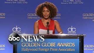 2016 Golden Globe Nominations Announced Live