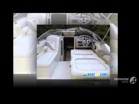 Stingray 240 Cs Power boat, Motor Yacht Year - 2004,