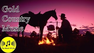 FOR RACE CAR GOLD COUNTRY MUSIC (Country Songs 2018)
