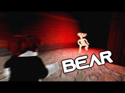 bear roblox horror game