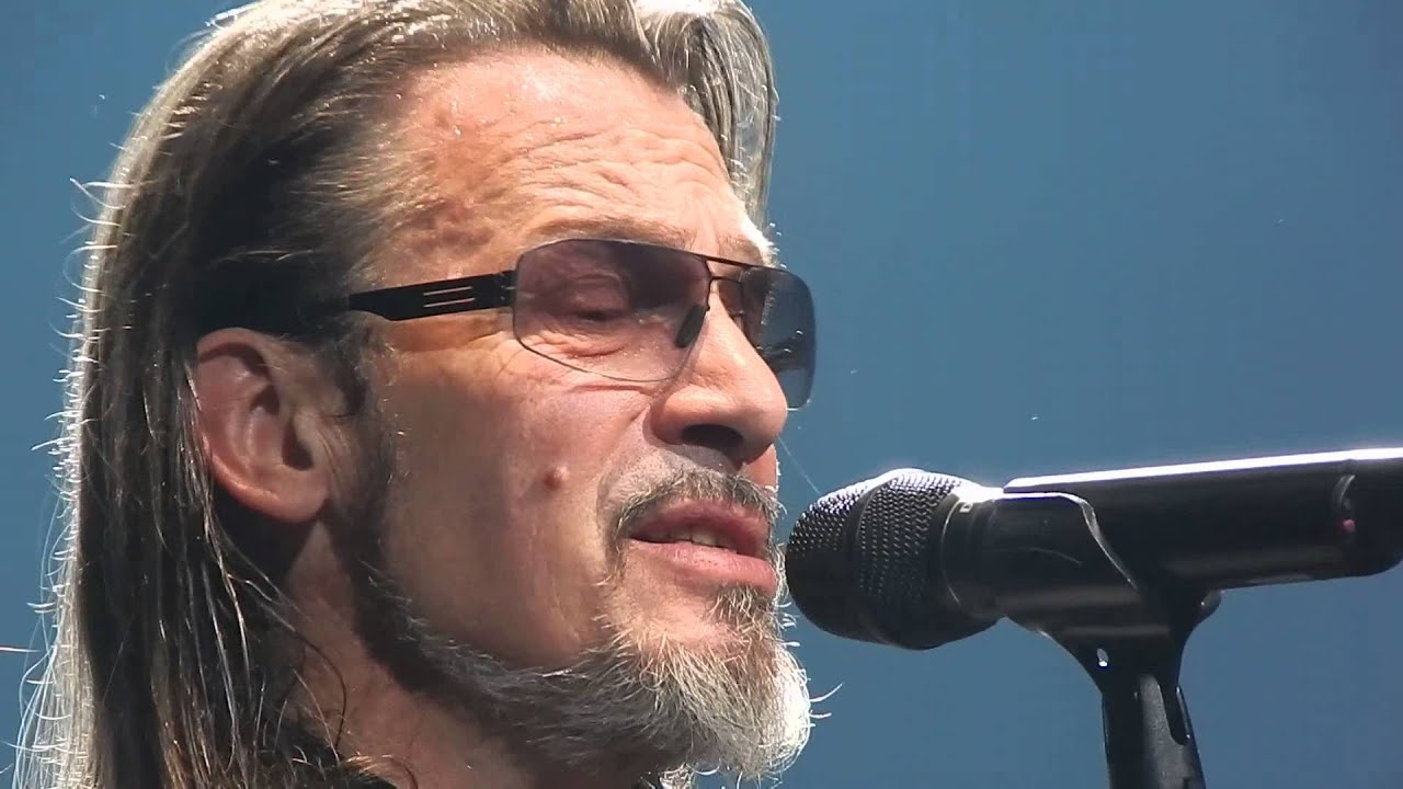 florent pagny savoir aimer concert paris 2014 youtube. Black Bedroom Furniture Sets. Home Design Ideas