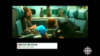 Movie Review: Barney