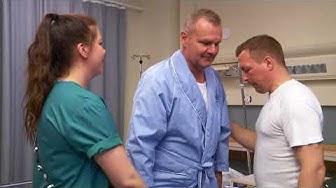 Maksaleikkaukset -potilasohjausvideo