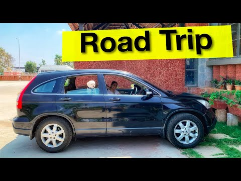 Road Trip To Coorg | Part 1 | Road Condition 2020 | Resort