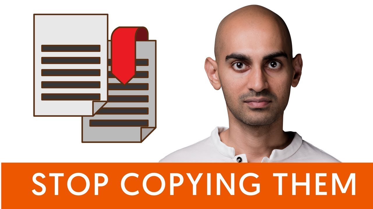 3 Reasons Why You Should Stop Copying Your Competitor's Digital Marketing Strategy