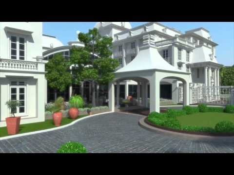 3d Walkthrough, Interior, Exterior Rendering Design & Modeling - Silicon EC