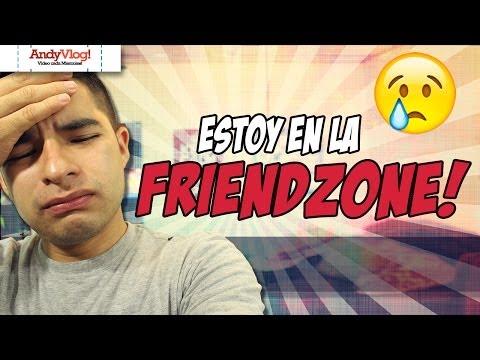 Te quiero, como amigo! (LA FRIENDZONE CRISTIANA!) | AndyVlog!