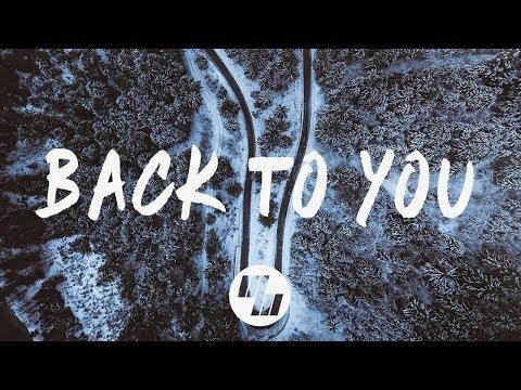 Sara Diamond - Back to You (Lyrics / Lyric Video) Tre Sera Remix