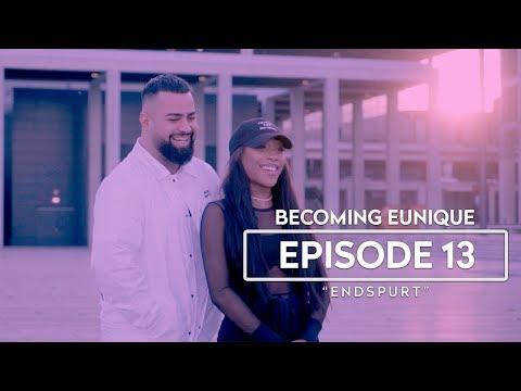 "Becoming Eunique ► EPISODE 13 ◄ ""Endspurt"""