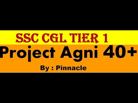 SSC CGL Tier 1 General Awareness : Mughal Dynasty Akbar (Hindi  Medium)