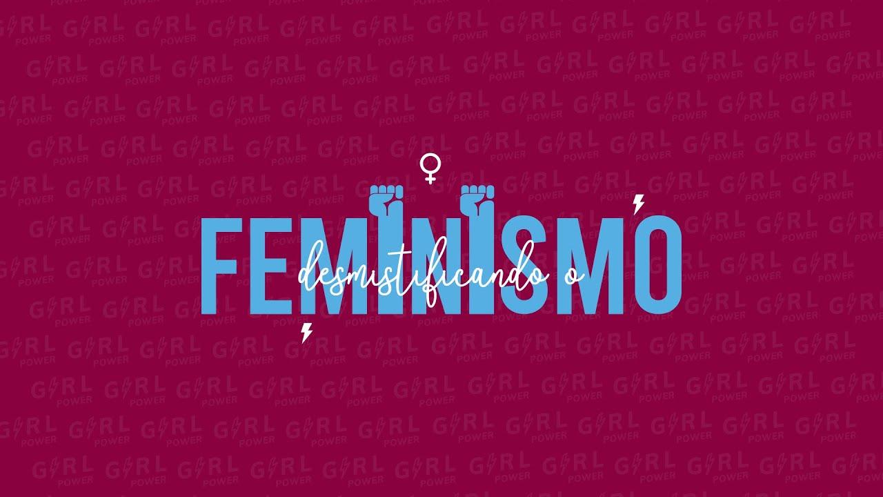 Frases Machistas Lidas Por Homens Série Desmistificando O Feminismo