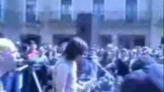 Barricada-Esperando en un billar-1984/2007 Txantrea