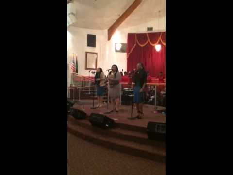 The Fam Ministries- Higher (William Murphy)