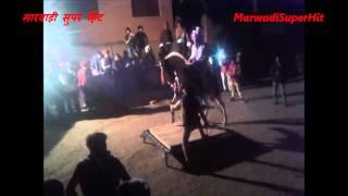 मारवाड़ी घोड़ी Marwadi Super Hit Horse Dance Rajasthani Shaadi Video
