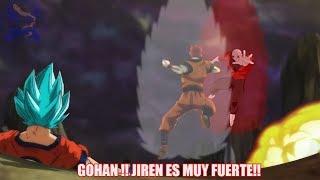 GOHAN SALVA A GOKU? - LA FURIA DE GOHAN SALE A LA LUZ - DRAGON BALL SUPER TORNEO DEL PODER