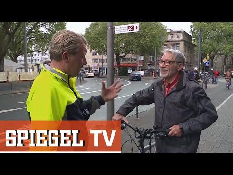 Kölner Fahrradcops - Wahnsinn auf zwei Rädern (2/2)
