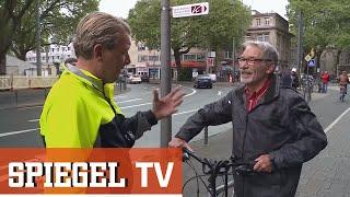 Kölner Fahrrad-Cops - Wahnsinn auf zwei Rädern (2/2)