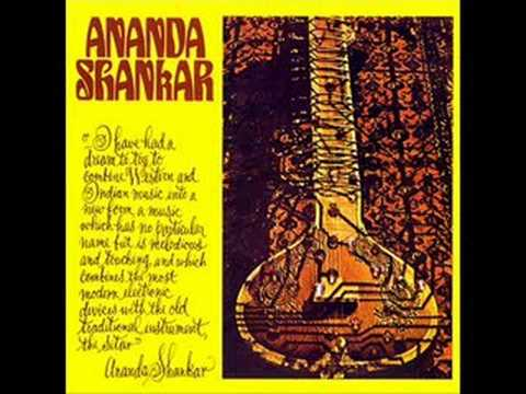 Ananda Shankar - Metamorphosis