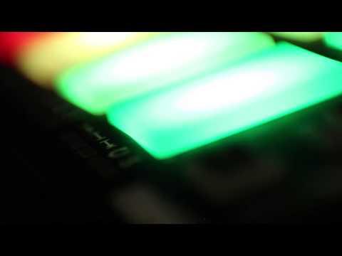 Reloop Neon - One mighty Box. Teaser