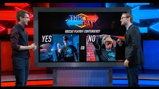 This or That: Playoffs and Promos