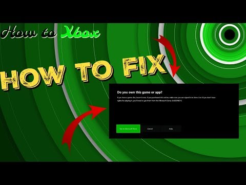 HOW TO CLEAR YOUR XBOX'S CACHE & FIX DISC GAME ERROR! (How To Xbox)
