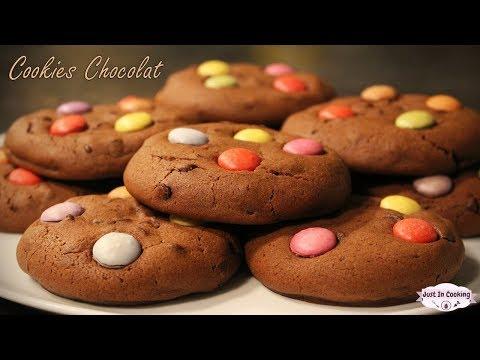 recette-de-cookies-fondants-tout-chocolat