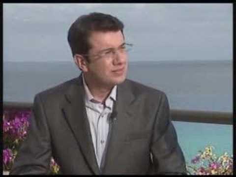 Elektra CEO Ricardo Salinas Pliego about investing in Brazil