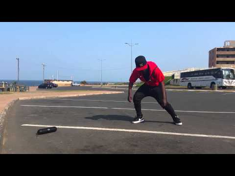 Cassper Nyovest - Mama I Made It (#MIMI) (Dance)