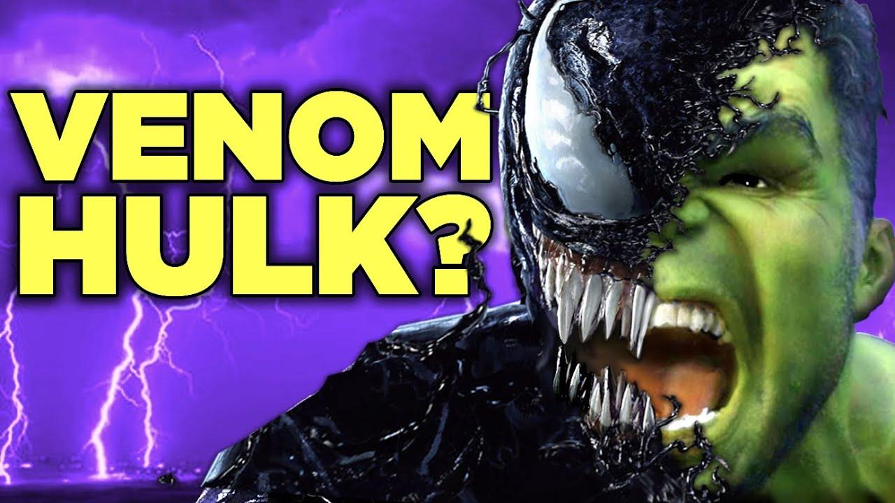 Download OTHER VENOMS? Marvel's Grossest Symbiote Monstrosities! | BQ