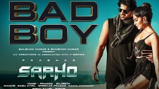 Saaho song Bad Boy in Hindi \mp3 free download\/by Tutorial king/:-)