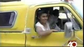 Defeños viajan a Acapulco.wmv