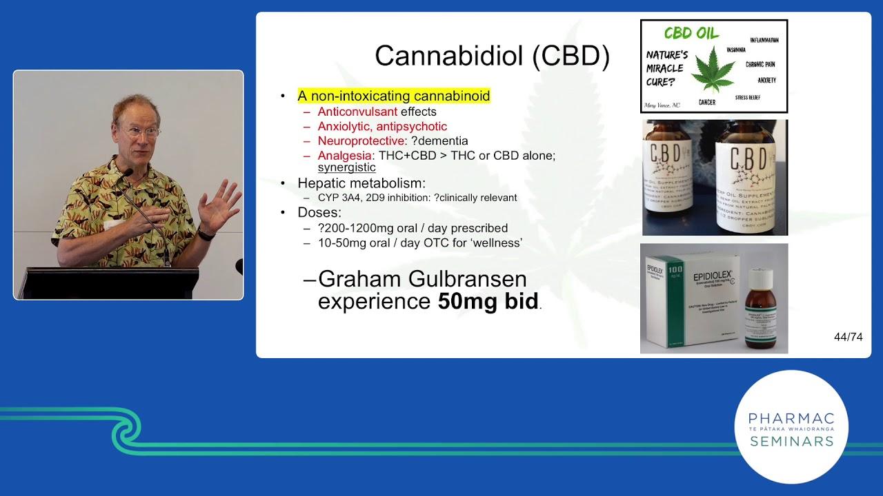 Cannabis-based products | Health Navigator NZ