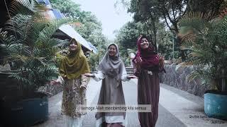 GITA GUTAWA - JALAN LURUS - (COVER) QHUTBUS SAKHA feat DUO ADEM