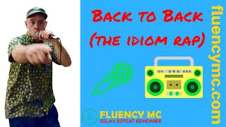 Idiom Vocabulary ESL English Rap Song