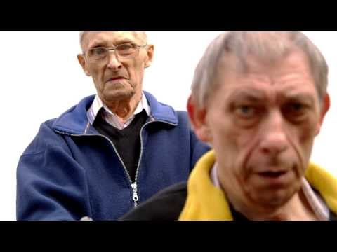 Alf Winter 92 year old carer - 4thought.tv, Channel 4