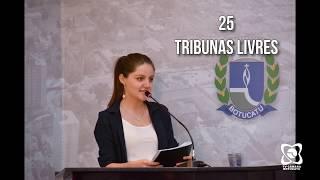 Retrospectiva 2019 Câmara Municipal de Botucatu