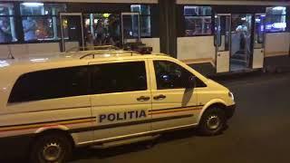 Clipe inedite politia si jandarmeria intra in multime la protest !!! 10 august 2018