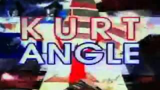 Kurt Angle 1999-2000 Titantron